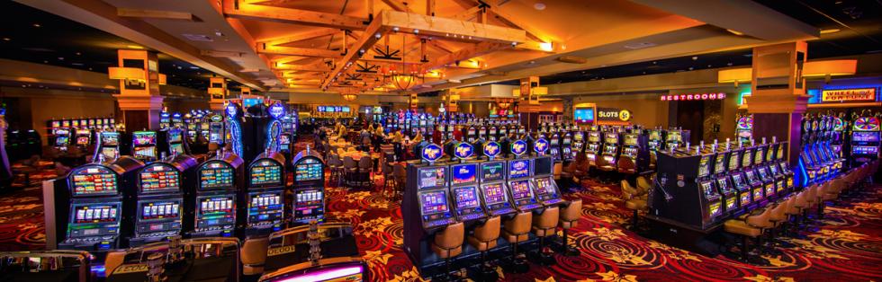 Overnight casino trips jackpot gambling
